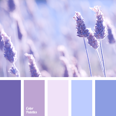 Lavender color palette ideas - What colour goes with lilac ...