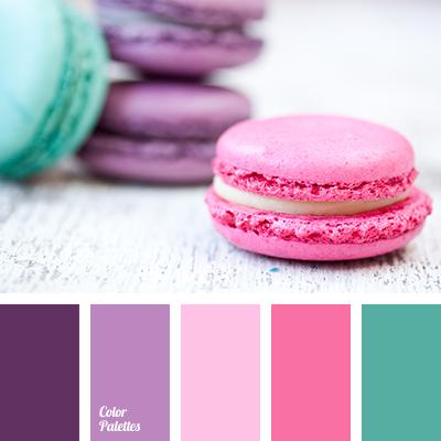Color Palette 2360