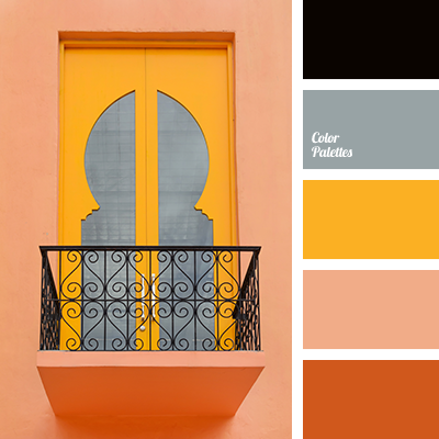 Color Palette 2381