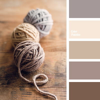 Color Palette 2388 Beige And Gray