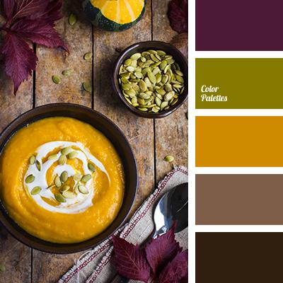 interior color selection