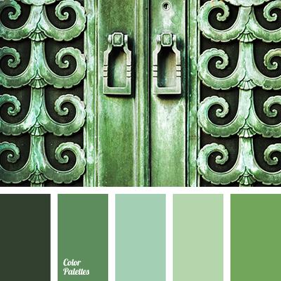 Color Palette 2457