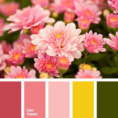 mustard yellow | Color Palette Ideas