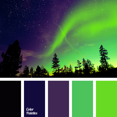 Color Palette 2473