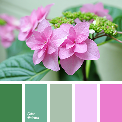 Color match for design color palette ideas - Which color matches with pink ...