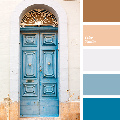 Color Palette 2479