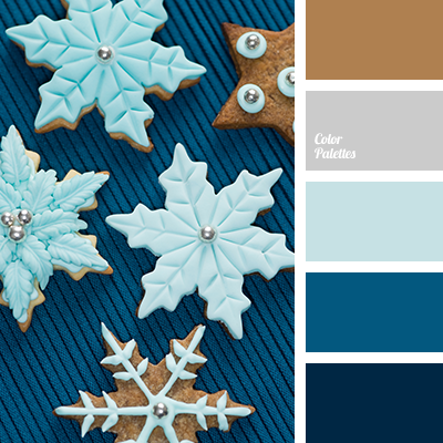 color palette for winter 2016