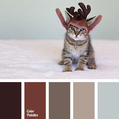 Brown And Gray Color Palette Ideas