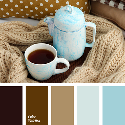coffee color