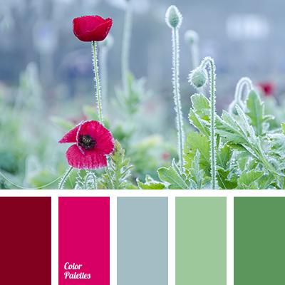 Wine Color Palette Ideas