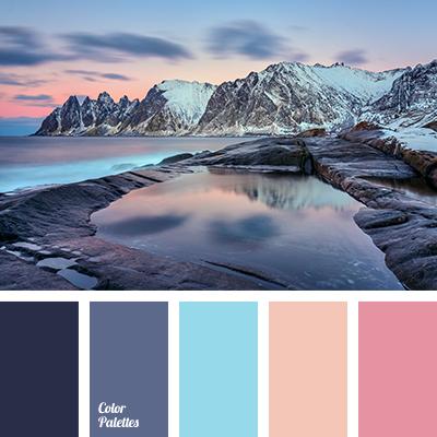 Color Palette #2519 | Color Palette Ideas