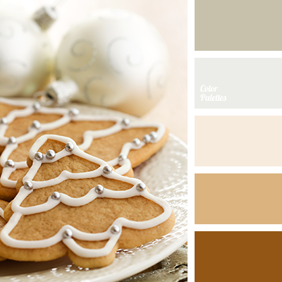 New Year color schemes