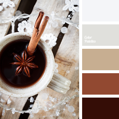 Color Palette 2539