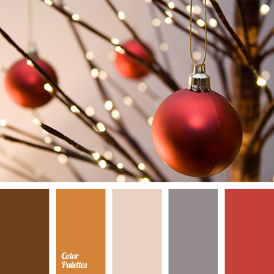 Color Palette 2544