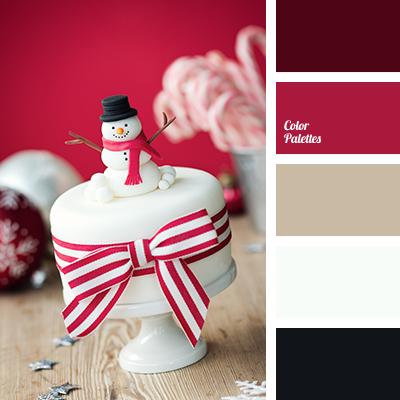Christmas Picture Color Schemes.New Year Color Schemes Color Palette Ideas