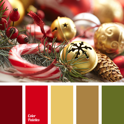 Christmas Colors Palette.Color Palette 2551 Color Palette Ideas