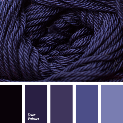 Color Palette 2570