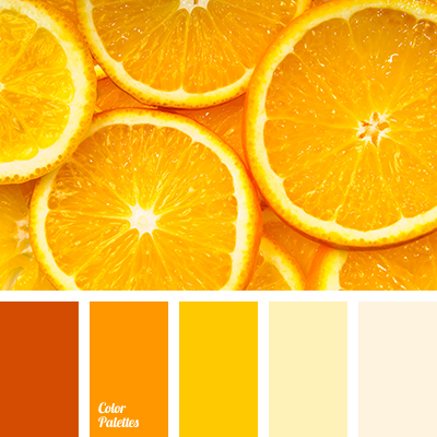 oranges coloring page pale yellow color palette ideas 2576
