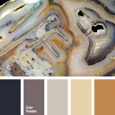 Color Palette 2580
