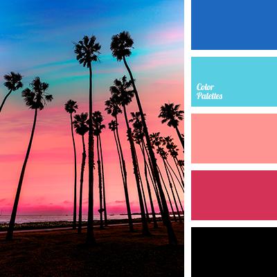 Color Palette 2590