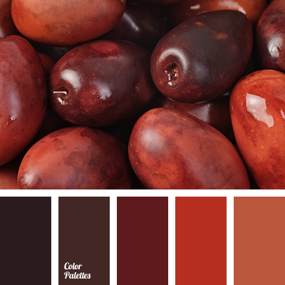 mulled wine color