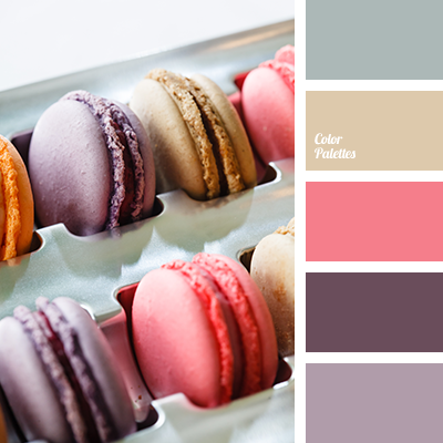 macaroon color