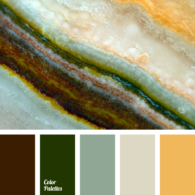 Color Palette #2730