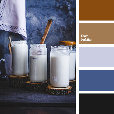 Color Palette 2745