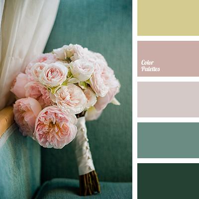 vintage colors