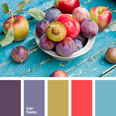 color of plum