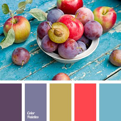 Plum Color Color Palette Ideas
