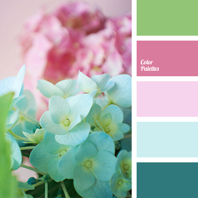 Color Palette 2824