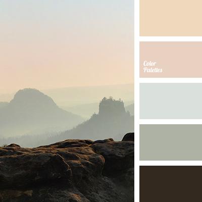 pastel beige color