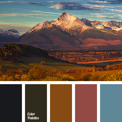 Color Palette #3049 | Color Palette Ideas