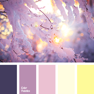 Color Palette 3062
