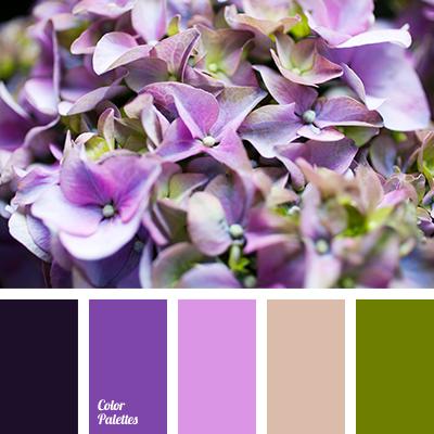 olive color