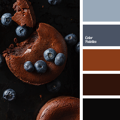 Color Palette 3109