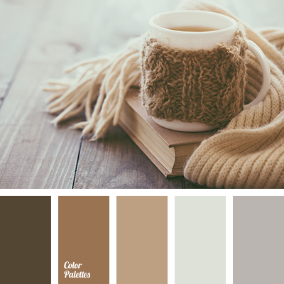 color of coffee