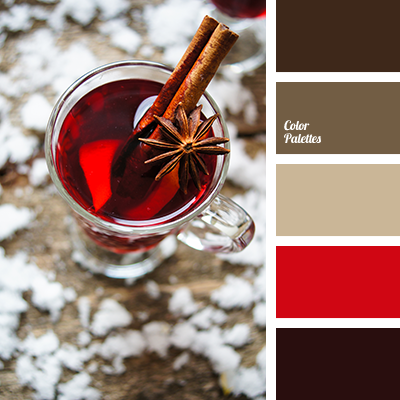 color of sangria