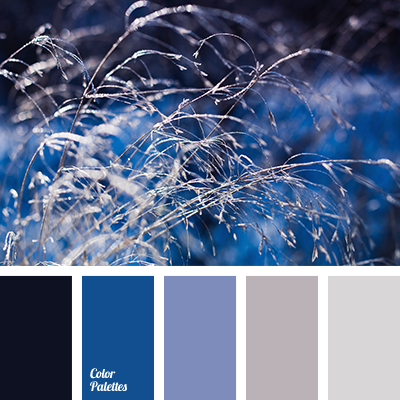 Saturated Tones Color Palette Ideas