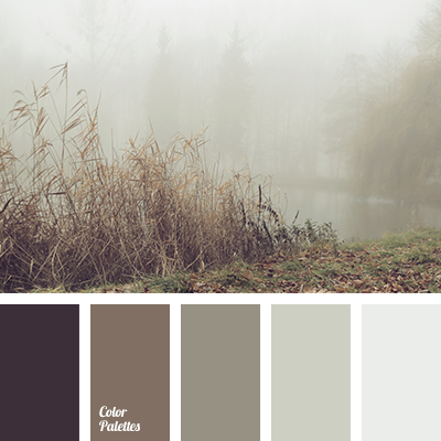 gray color