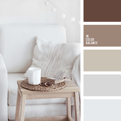 color solution for decor