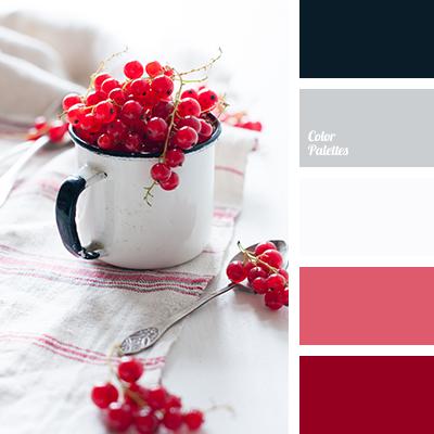 burgundy color