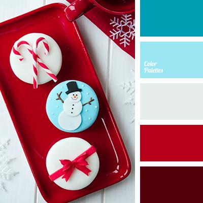 Christmas Palette Color Palette Ideas