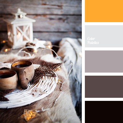 color scheme for winter
