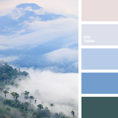 Pastel Shades Color Palette Ideas