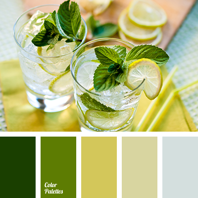 color of lime
