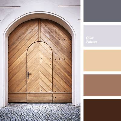 Color Palette 3315