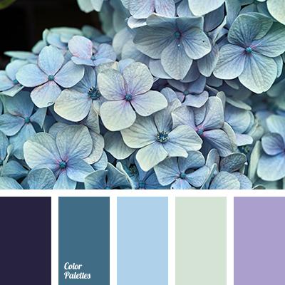 Color Palette 3319