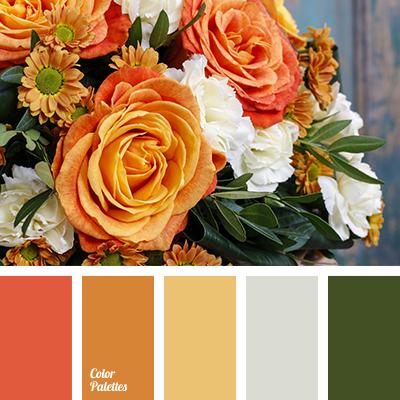 Color Combination Of Summer Color Palette Ideas
